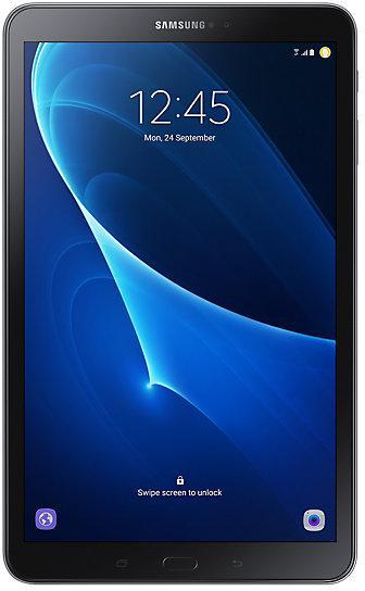 SAMSUNG Galaxy Tab A 10.1 SM-T580 32GB WiFi Grey (SM-T580NZAEXEZ)
