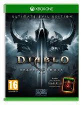 BLIZZARD XONE - Diablo 3 Ultimate Evil Edition (5030917144219)