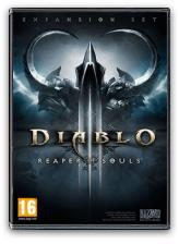 BLIZZARD PC CD - Diablo 3: Reaper of Souls (5030917141010)