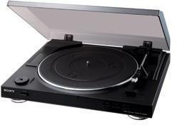 SONY gramofon PS-LX300USB (PSLX300USB.CEL)
