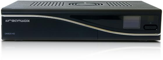 AB COM Dreambox DM-820HD (DM 820HD)