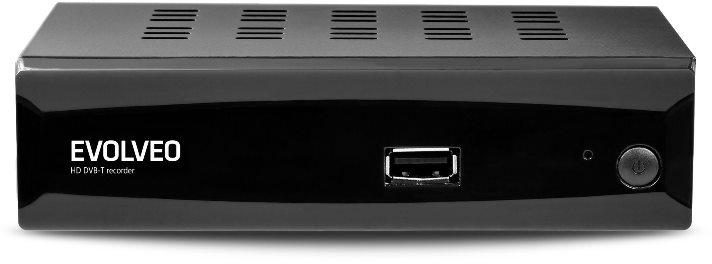 EVOLVEO Alpha HD, HD DVB-T rekordér (DT-3050HD)
