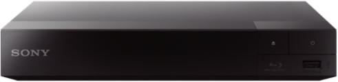 SONY Blu-Ray DVD přehrávač BDP-S1700 (BDPS1700B.EC1)