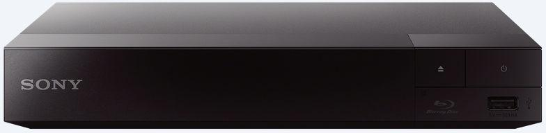 SONY Blu-Ray DVD přehrávač BDP-S3700,WiFi, (BDPS3700B.EC1)