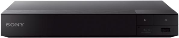 SONY Blu-Ray DVD přehrávač BDP-S6700,WiFi, 4K/UHD (BDPS6700B.EC1)