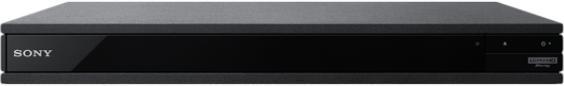 SONY Blu-Ray DVD přehrávač UBP-X800, 4K/UHD,BT/NFC (UBPX800B.EC1)