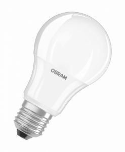 Fotografie Osram klasik, 14W, E27, teplá bílá (444651)
