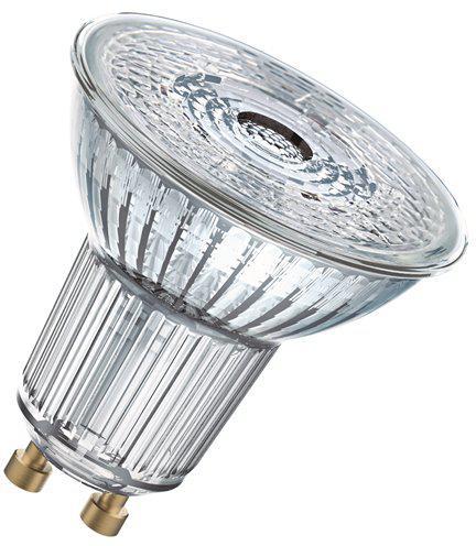 LEDVANCE Osram LED VALUEPAR 1650 4,3W/840 230V GU10 FS1 (4058075055155)