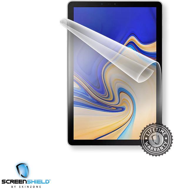 SCREENSHIELD SAMSUNG T835 Galaxy Tab S4 10.5 folie na displej (SAM-T835-D)