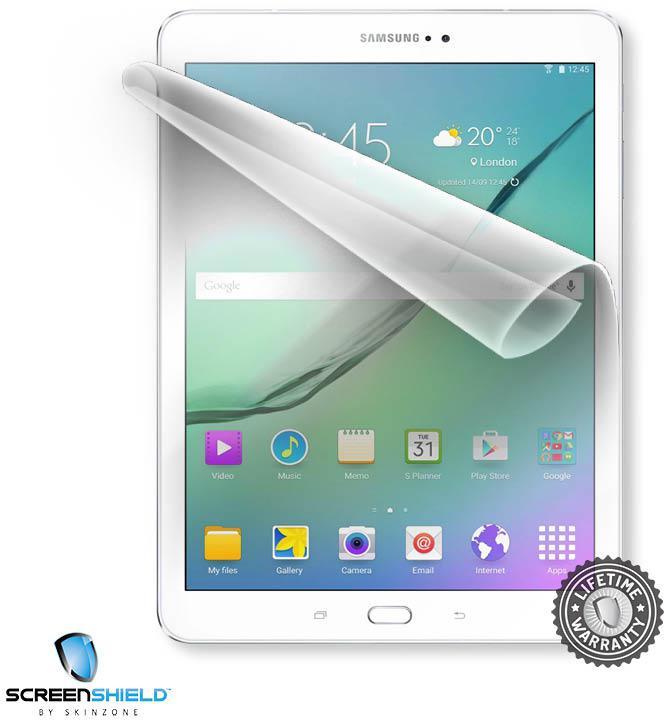 SCREENSHIELD Samsung T819 Galaxy Tab S2 9.7 ochranná fólie na displej (SAM-T819-D)