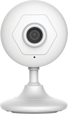 BeeWi bezdrátová IP kamera 720P, WiFi (BC7PW-EURAW11)