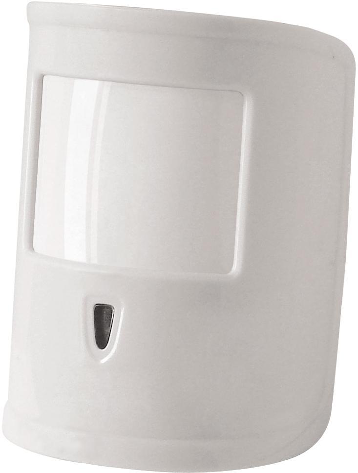 Fotografie iGET SECURITY P17 - bezdrátový pohybový PIR detektor bez detekce zvířat (75020217)
