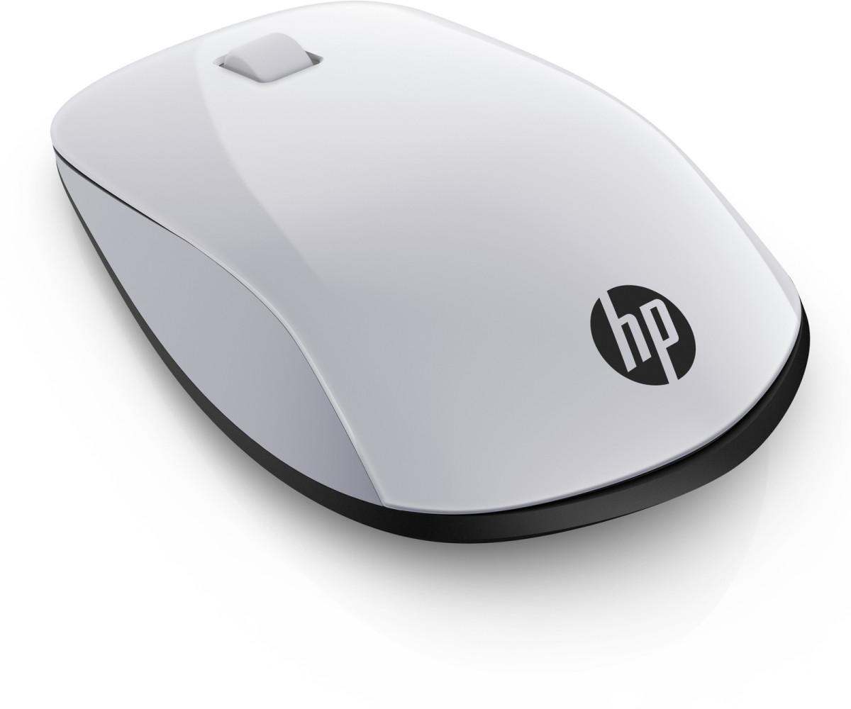 HP Bluetooth Mouse Z5000 Pike Silver (2HW67AA)
