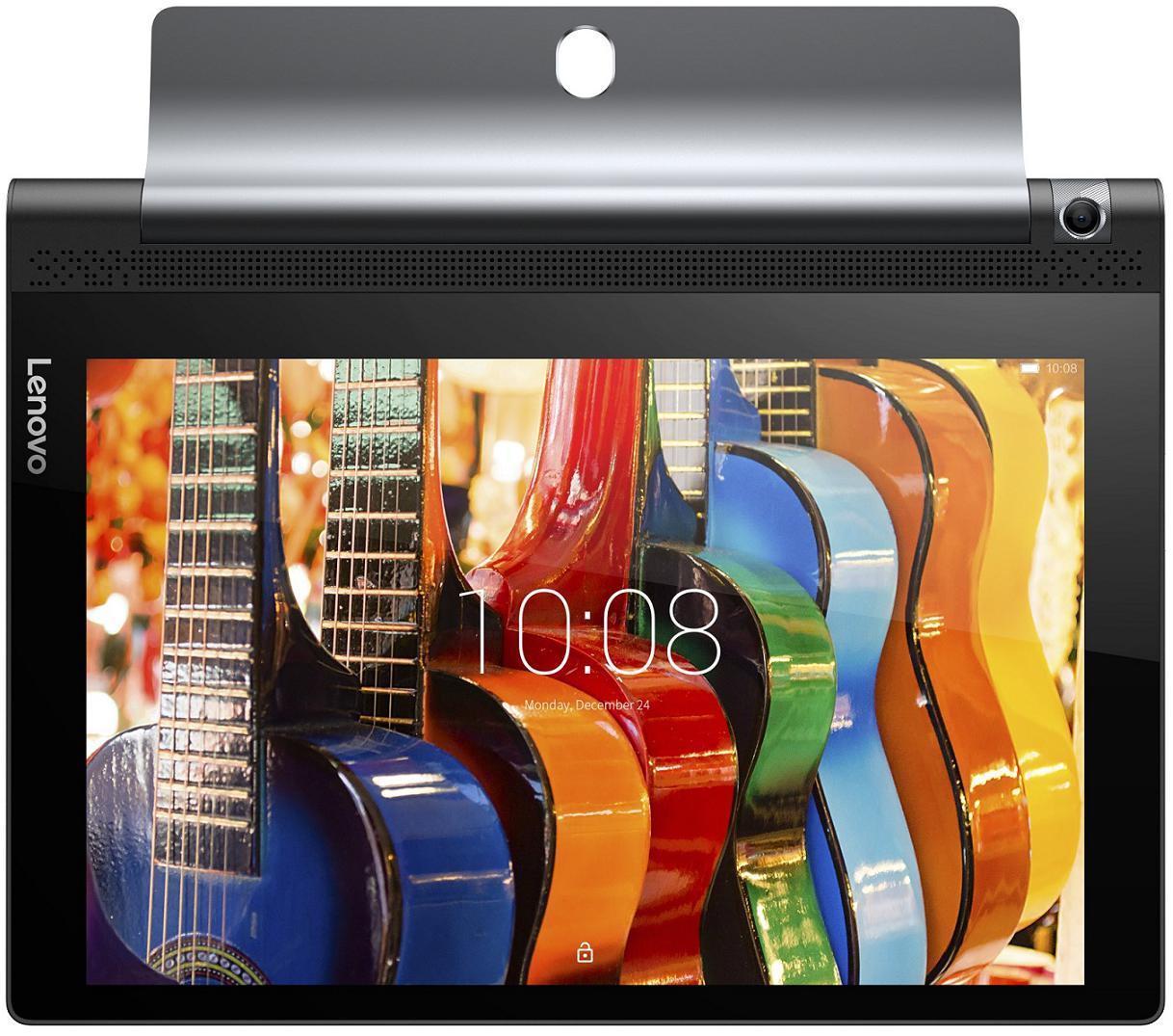"""LENOVO Yoga Tablet 3, 10.1""""HD/IPS/16G/2G/An5.1,black (ZA0H0050BG)"""