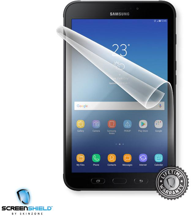 SCREENSHIELD SAMSUNG T395 Galaxy Tab Active 2 folie na displej (SAM-T395-D)