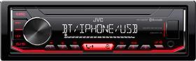 JVC KD-X352BT AUTORÁDIO BT/USB/MP3