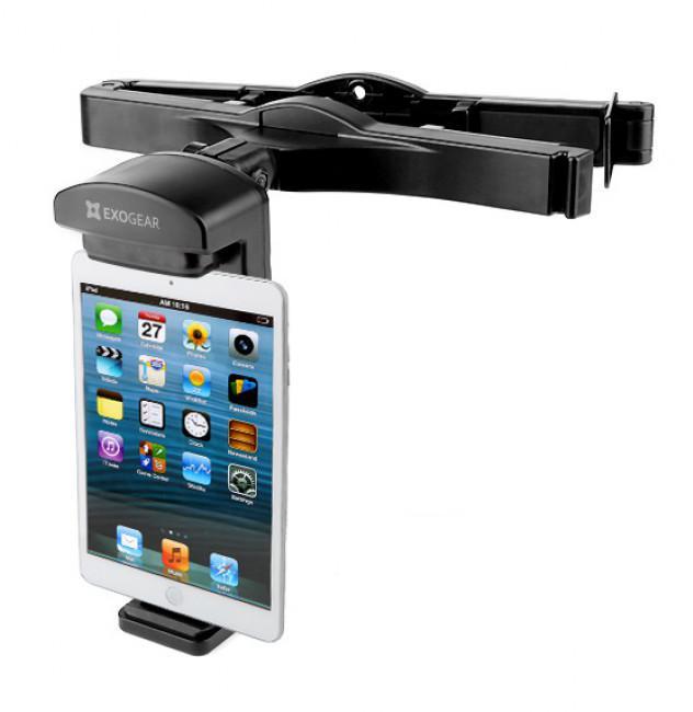EXOGEAR ExoMount Tablet Headrest držák za opěrku hlavy (EG-EMT-HRM)