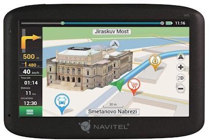 DEVIA Navitel GPS navigace MS400 (GPSNAVIMS400)