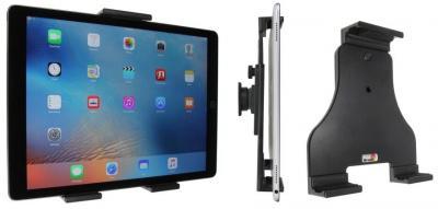 BRODIT držák do auta na tablet nastavitelný, bez nabíjení, 180-230mm (PBR-511850)