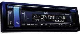 JVC KD-R889BT AUTORÁDIO S CD/MP3/BT