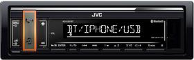 JVC KD-X361BT AUTORÁDIO BT/USB/MP3