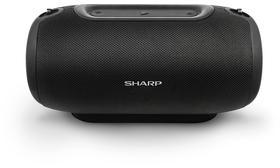 SHARP GX-BT480BK BLUETOOTH REPRO