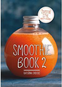 KENWOOD SMOOTHIE BOOK 2 RECEPTY