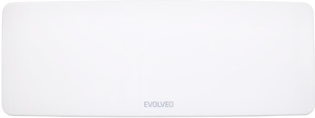 EVOLVEO Xany 1 LTE 230/5V, 50dBi aktivní pokojová anténa DVB-T/T2, LTE filtr (tdexany1)