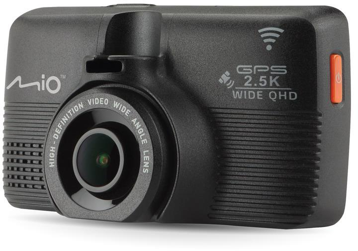 "Fotografie MIO Kamera do auta MIO MiVue 798 WiFi 2.5K QHD, 2,7"" LCD (5415N5480025)"