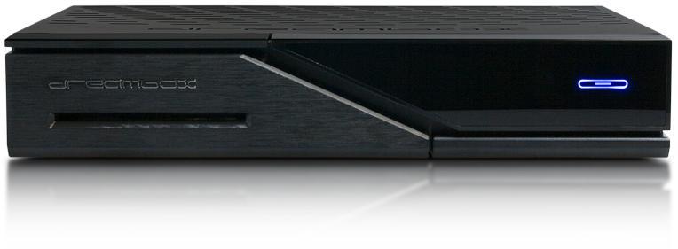 AB COM Dreambox DM-525HD S2 (DM 525HD S2)