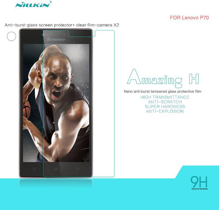 Nillkin Tvrzené Sklo H pro iPhone 6 4.7