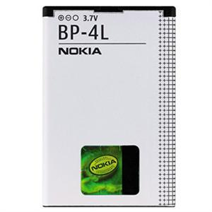 NOKIA baterie BP-4L Li-Ion 1500 mAh - bulk (8592118001229)