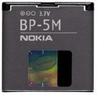 NOKIA baterie BP-5M Li-Ion 900 mAh - bulk (8592118001236)