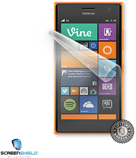 SCREENSHIELD Nokia Lumia 735 ochrana displeje (NOK-735-D)