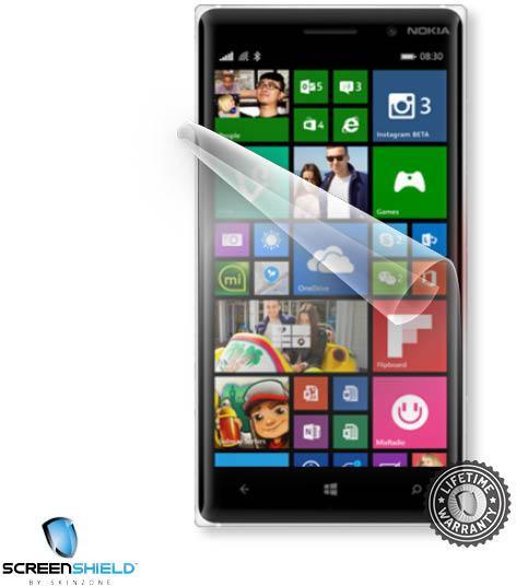 SCREENSHIELD Nokia Lumia 830 ochrana displeje (NOK-830-D)