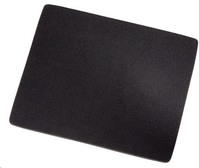 Hama textil podložka pod myš, čierna (54766)
