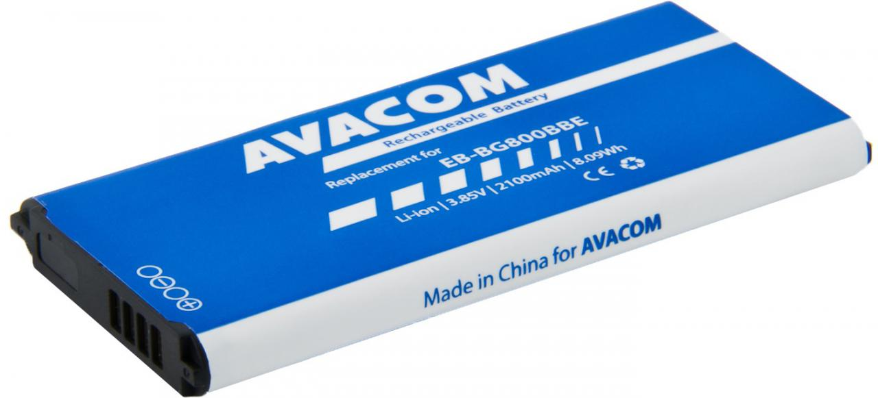 AVACOM Baterie AVACOM GSSA-S5mini-2100 do mobilu Samsung Galaxy S5 mini Li-Ion 3,85V 2100mAh (GSSA-S5mini-2100)