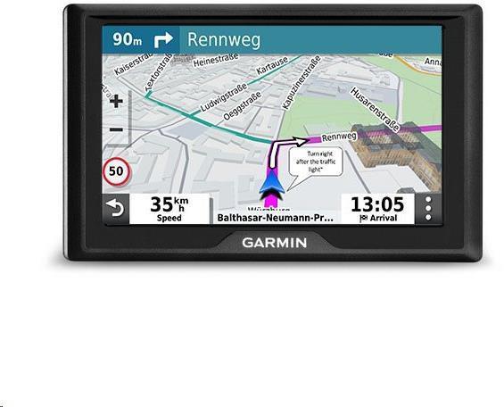 Garmin GPS navigace Drive 52S Europe45 (010-02036-10)