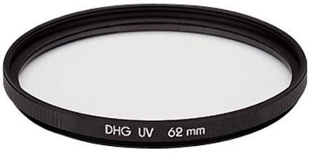Doerr UV filtr DHG Pro - 58 mm (FD316058)