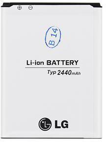 LG Baterie BL-59UH 2370mAh Li-Ion (Bulk) (8592118086271)