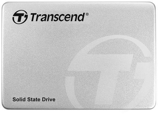 Transcend SSD 220S 120GB, SATA III 6Gb/s, TLC, Aluminum case (TS120GSSD220S)