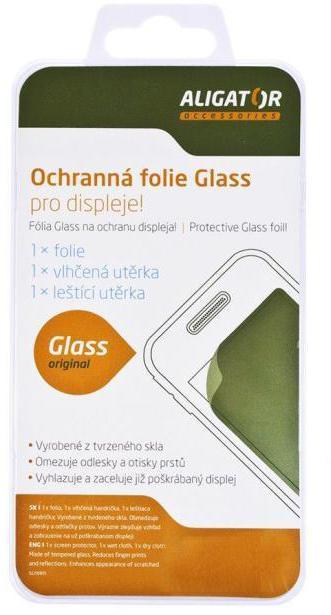 ALIGATOR ochranné sklo pro LG Nexus 5 (FAGLGNX5)