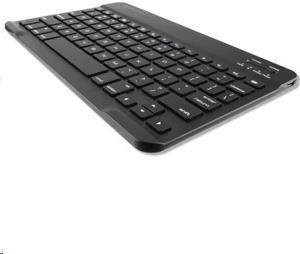 4smarts Bluetooth klávesnice pro tablety, QWERTY, černá (MP463125)