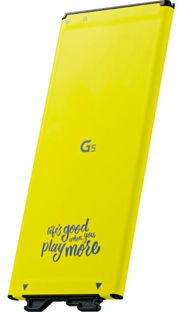 LG Baterie BL-42D1F 2800mAh Li-Ion (Bulk) (8595642243721)