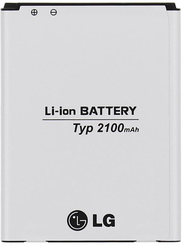 LG Baterie BL-52UH 2040mAh Li-Ion (Bulk) (8595642244780)