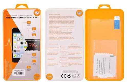 Tvrzené sklo LG Q6 (8921251658012)