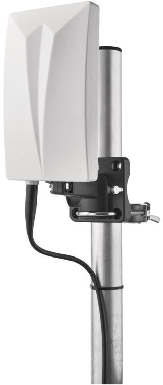EMOS Venkovní anténa DVB-T2 EM-711 (2704020500)