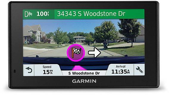 Garmin GPS navigace DriveAssist 51S Lifetime Europe45 (010-01682-17)