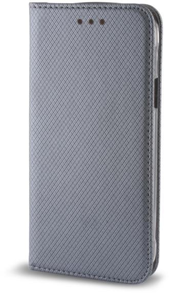 Pouzdro s magnetem LG X Power 2 steel