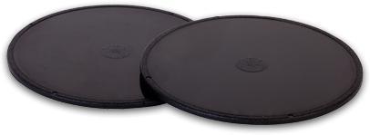 TOMTOM Univerzální přilnavý disk pro upevnění GPS navigace na palubní desku (2 ks) (9A00.202)